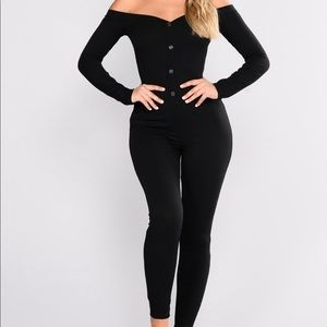 Fool In Love Jumpsuit